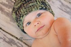 Crochet Pattern for Unisex Basket Weave Beanie - 8 sizes, preemie/doll to large adult - Welcome to sell finished items - pinned by pin4etsy.com