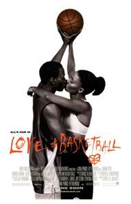 even if you dont like basketball.. great love story
