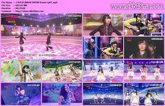 バラエティ番組170429 AKB48 SHOWRemix #01.mp4