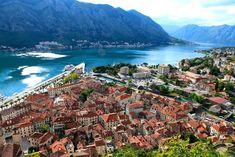 The most beautiful Balkan destinations