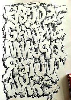 Likes, 84 Comments – Mr.iös (mrioes vwahfdeq) on Insta… – Graffiti World Grafitti Letters, Graffiti Alphabet Styles, Graffiti Lettering Alphabet, Tattoo Lettering Fonts, Lettering Styles, Graffiti Font Style, Wie Zeichnet Man Graffiti, Graffiti Words, Graffiti Doodles