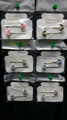 GIRLS HAIR ACCESSORIES BULK BUY **CHARITY AUCTION**
