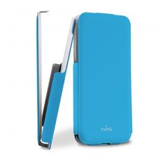Funda iPhone 5C Puro - Flipper Azul  AR$ 139,55