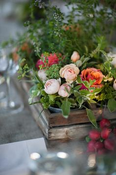 flower arrangement for tables?