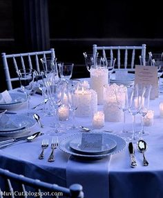 Beautiful Table Decorating Ideas
