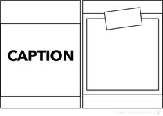 Blog: Sunday Sketch | Allison Waken - Scrapbooking Kits, Paper & Supplies, Ideas & More at StudioCalico.com!