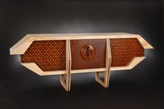 the monroe credenza by jory brigham homevictorian furnitureretro 60s