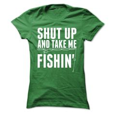Check out all fishing shirts by clicking the image, have fun :) #FishingShirts…