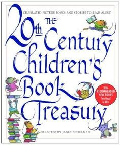 The Swiss Army knife of classic children's books, to quote Miles!