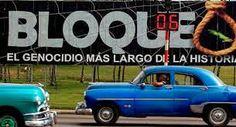 Cuba, la Isla Infinita: La distorsión histórica del criminal bloqueo de Estados Unidos contra Cuba