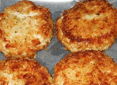 Chicken Croquettes Recipe Perfect For Freezer Meals Chicken Croquettes.My sister-in-law used the recipe off of Diners, Drive-ins & Dives and my mother-in-law said they were YUMMY!Dives Dives may refer to: Chicken Croquettes, Croquettes Recipe, Chicken Patties, Turkey Croquettes, Turkey Recipes, Chicken Recipes, Food Network Recipes, Cooking Recipes, Ww Recipes
