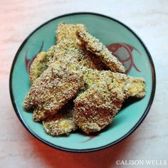 Dukan recipes..MY VERDICT...I made the chicken fingers & they were really good. I used Panko breadcrumbs b/c they are lower in calories than reg bread crumbs. I omitted the salt and instead added red pepper flakes as my seasoning. After they were done cooking, I put the oven on broil to crisp them up.Yum!