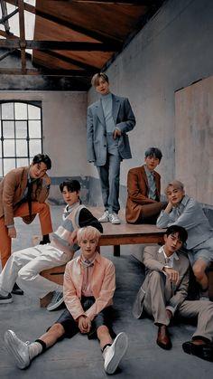 #superm #exo #shinee #nct #wayv #kai #ten #mark #taemin #baekhyun #lucas #taeyong Taemin, Shinee, Baekhyun, Lucas Nct, Superm Kpop, Nct Group, Korean Boy, Capitol Records, Group Poses