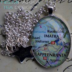 #tilaustyö #karttakoru #imatra <3