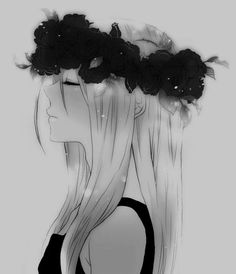 You can hear the blackness circling your brain like so many delicately morose thoughts. You allow a few minutes wallowing then you shatter the dark wreath. For a moment you feel.