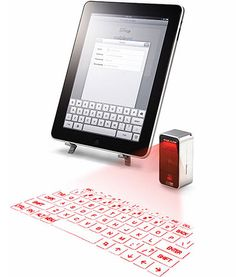 Struggling without a keyboard? This has you covered. #iPad #tech