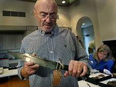 Resultado de imagen para collins & co knives