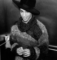 Classic Prince | 1986 Parade + UTCM UK Elevator Photo