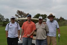 """2012 Outback Steakhouse """"Fore The Kids"""" Golf Tournament"""