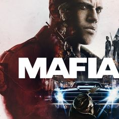 Mafia 3 - Tap to see more Mafia 3 wallpapers! | @mobile9