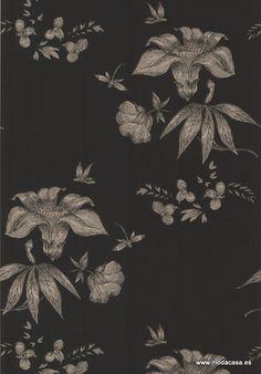 Papel Pintado Cole & Son  Primavera 77/8030 . Disponible online en Modacasa.es