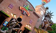 Muppet Vision 3D at Disney Hollywood Studios. Join most of your Muppet friends as you're led on an eye-popping 13-minute trip through Muppet Labs–in 3D. Surprise air bursts and real bubbles add to the whimsy and wackiness!