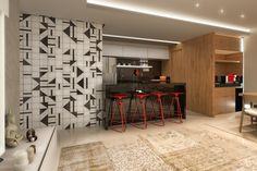 Apartamento Candango – estudante de arquitetura Eduardo Lima