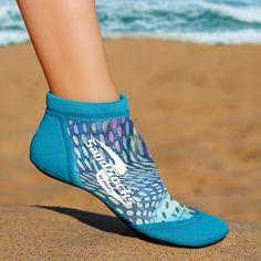 Splash Sprites Sand Socks