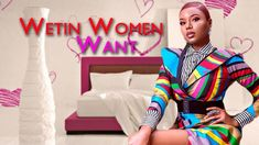 WETIN WOMEN WANT 1 - 2018 Latest Nigerian Nollywood Movies | Queen Nwokoye
