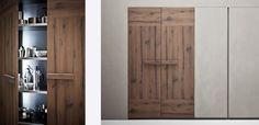 ZAMPIERI CUCINE / cucine Tall Cabinet Storage, Bathrooms, This Is Us, Kitchens, Interiors, Inspiration, Furniture, Ideas, Home Decor