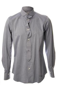 Vivienne Westwood Shirt with Detachable Collar » Sale » Men's Designer Clothing & Brands