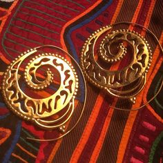 ❤️gypsy dancer love earrings Gypsy indian dancer love Earring boho gypsy bohemian style ❤️ Indian Jewelry Earrings