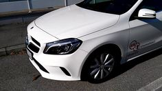 Mercedes Classe A Dexcar - Meravigliosa e a costo zero!