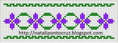 This Pin was discovered by Emi Cross Stitch Bookmarks, Mini Cross Stitch, Cross Stitch Borders, Cross Stitch Flowers, Cross Stitch Charts, Cross Stitch Designs, Cross Stitching, Cross Stitch Embroidery, Cross Stitch Patterns
