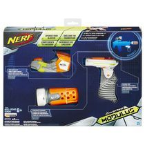 Nerf Modulus - Stealth Ops Upgrade Kit