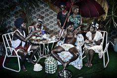 6 New Generation African Artists to Know, Untitled VIII, 2011 by Kudzanai Chiurai Western Michigan University, Afrique Art, Contemporary African Art, South African Artists, African Culture, African Design, The Good Old Days, Art Fair, My Photos