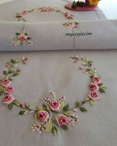 brazilian embroidery for beginners Bullion Embroidery, Brazilian Embroidery Stitches, Embroidery Works, Hand Embroidery Stitches, Silk Ribbon Embroidery, Crewel Embroidery, Embroidery Applique, Embroidery Needles, Embroidery Supplies