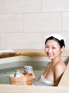 10 weight loss tips in soaking bath
