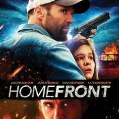 Sivil Cephe (Homefront) filmizlicem.com