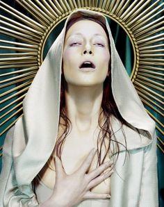 Nuestra Señora de la Santa Muerte