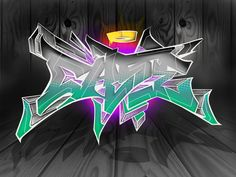 Graffiti Piece, Graffiti Font, Graffiti Drawing, Graffiti Alphabet, Graffiti Styles, Street Art Graffiti, Background Ideas, Black Books, 4 Life