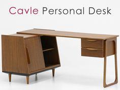 アウトレット北欧デザイン家具システムデスクCavleモダンunico インテリア 雑貨 Modern nordic desk ¥49800yen 〆05月07日