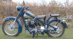 nimbus Motorcycles | Oldtimer picture gallery . Motorcycles . Nimbus 750.