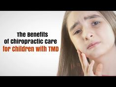 The Benefits of Chiropractic Care for Children with TMD goldcoastchiropractor.com