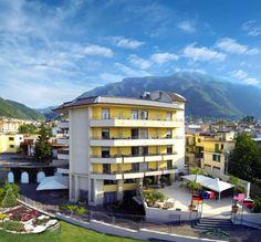 Hotel Italiani: il motore di ricerca turistico italiano Hotel Europa