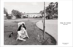 Emile Hirsch for Rag & Bone Spring/Summer 2014 Campaign image rag and bone spring summer 2014 campaign emile hirsch photos 0002