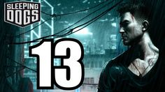 ► Sleeping Dogs   #13   Infiltrace   CZ Lets Play / Gameplay [1080p] [PC] Sleeping Dogs, Lets Play, Let It Be, Concert, Movies, Movie Posters, Fictional Characters, Film Poster, Films