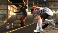 Tony Hawk: No Relationship With Remaster-Planning Activision Anymore!   PS4Pro En https://plus.google.com/102121306161862674773/posts/Zhv9DCA8Cyu
