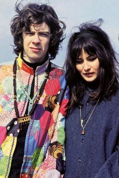 The Mod Squad: Photo diggin the jacket