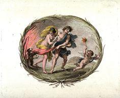 orpheus en eurydice - Google zoeken